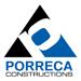 Porreca Constructions Logo
